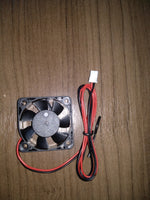 Official Creality Heatsink Cooling Fan CR-10S Pro 40x 40x 10mm 24V