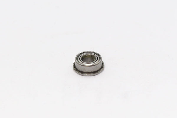MF105ZZ (5 x 10 x 4 mm) Flange Ball Bearing