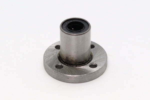 LMF10UU Round Flange Linear Bearing