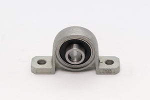 KP08 8mm  Bore Zinc Alloy Pillow Block Bearing