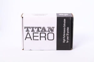 Official E3D Titan Aero 1.75mm 12V Full Aero Kit