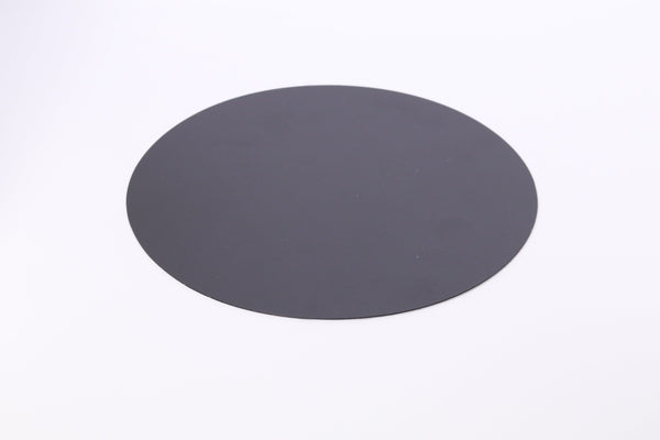 Hotbed pad with 3M tape 150mm diameter x 0.5mm