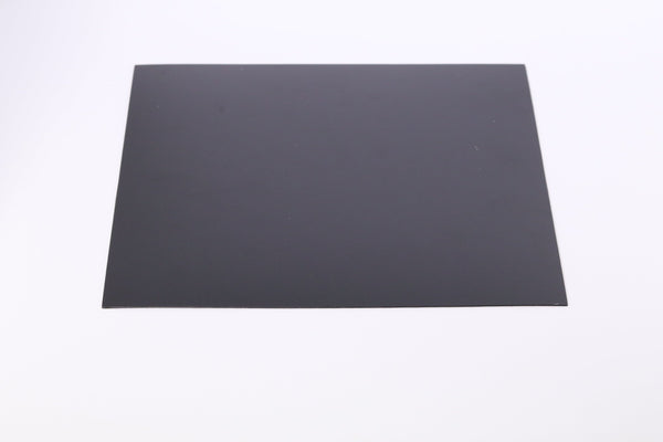 Hotbed pad with 3M tape 220x220x0.5mm