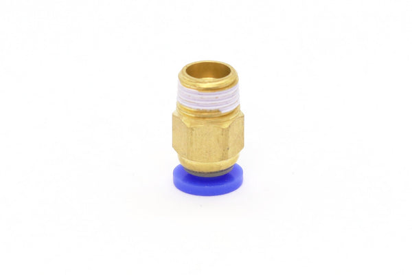 Pneumatic Push-In Fitting PC4-01