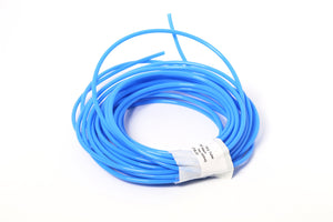 Blue PTFE Tube 2x4mm (Price Per Metre)