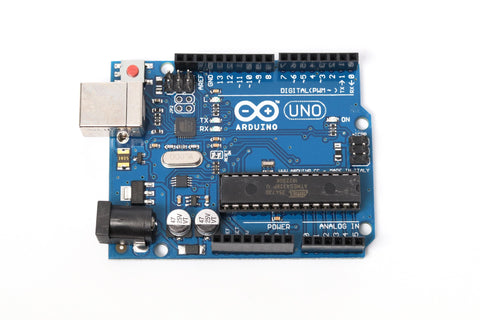 Arduino Uno R3 Clone with USB Cable