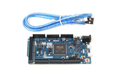 Arduino Due R3 with USB Cable