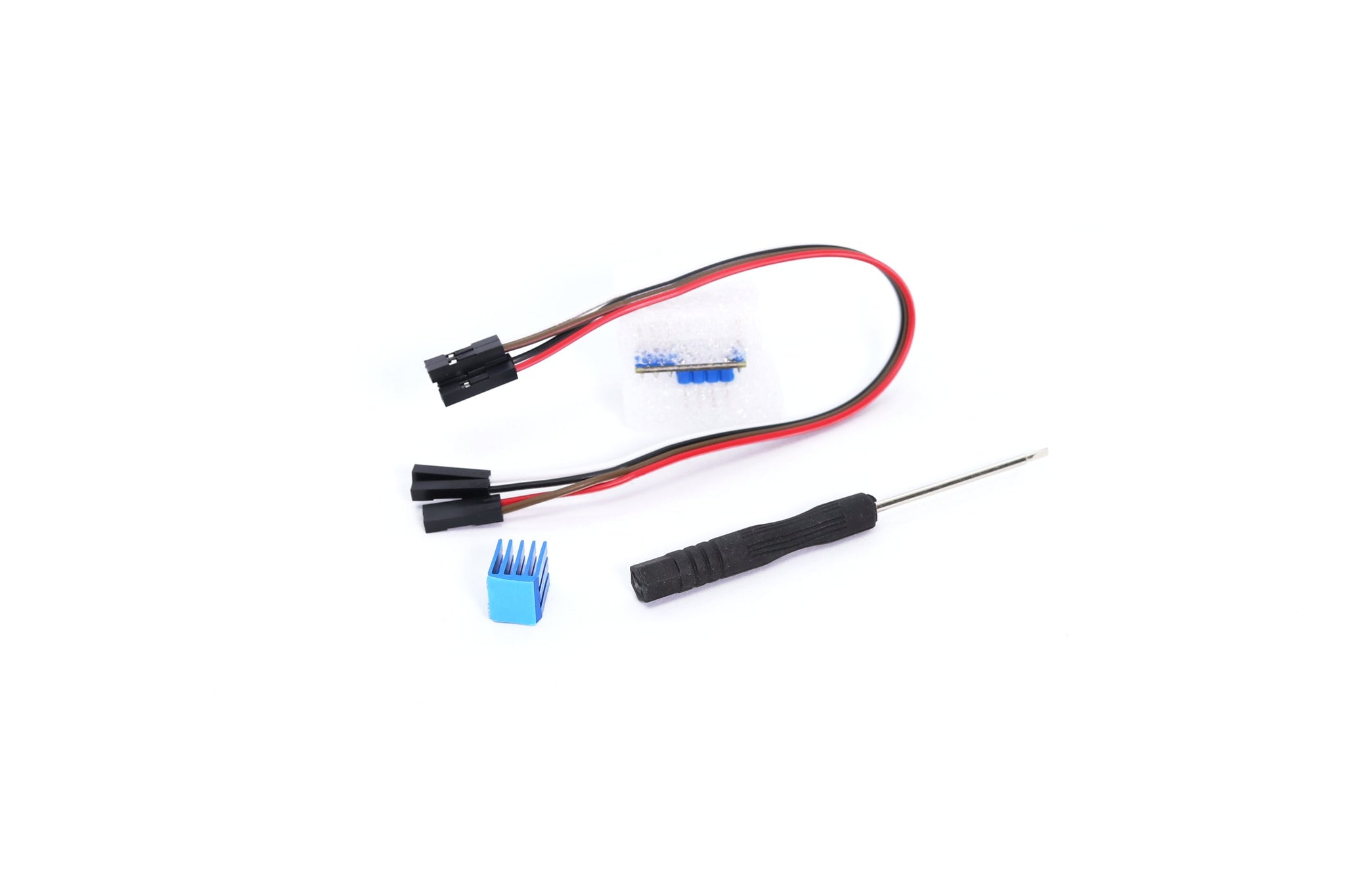 3D Printing Canada - TMC2130 V1 1 Stepper Motor Driver with Cables