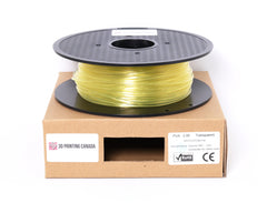 Transparent - 2.85mm PVA Filament - 0.5 kg