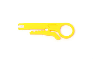 Mini PTFE tube cutter/Wire Stripper Knife