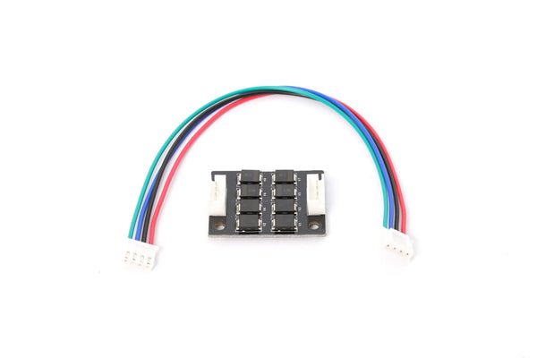 MKS Stepper Motor Smoother V1.0 with 4 Pin cable