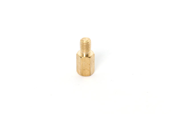 Official Wanhao D9 Brass Standoff (M5 Thread, 10mm+7mm Length) Stand Off