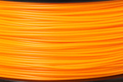 Orange - 1.75mm ABS Filament - 1 kg