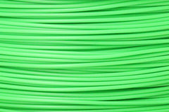 Green - 1.75mm ABS Filament - 1 kg
