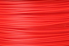 Red - 1.75mm ABS Filament - 1 kg