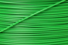 Dark Green - 1.75mm ABS Filament - 1 kg