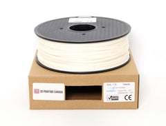 Natural - 1.75mm ASA Filament - 1 kg