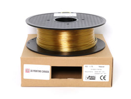 Natural - 1.75mm PEI Filament - 0.5 kg