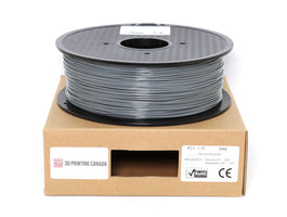 Grey - 1.75mm PC+ Filament - 1 kg
