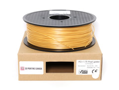 Pearl Golden - 1.75mm PC+ Filament - 1 kg