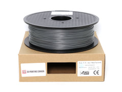 Iron Filled - 1.75mm Standard PLA Filament - 1 kg