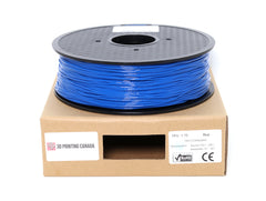 Blue - 1.75mm TPU Filament - 1 kg