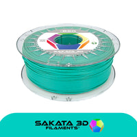 Aquamarine Surf Green - 1.75mm Sakata PLA 850 Filament - 1 kg