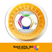 Sunset Silk - 1.75mm Sakata PLA 850 Filament - 1 kg