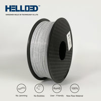 Marble - 1.75mm Hello 3D PLA Filament - 1 kg