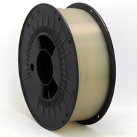 Natural (Transparent) - 1.75mm Euro PLA Filament - 1 kg