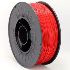 Red - 1.75mm Euro PLA Filament - 1 kg