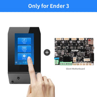 Official Creality Ender 3 Series Touch Screen