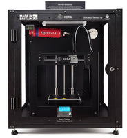 Kora 3D 3D Printer Safety Enclosure