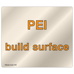 255x245mm - Wham Bam PEI on Flexi Plate for Creality CR-6 SE