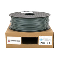 Grey - 2.85mm PC+ Filament - 1 kg