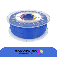 Blue - 1.75mm Sakata PLA 850 Filament - 1 kg