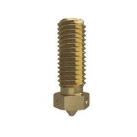 Official E3D Brass Volcano Nozzle 1.75mm-1.0mm