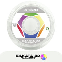 Natural - 1.75mm Sakata Flex X-920 - 450 g