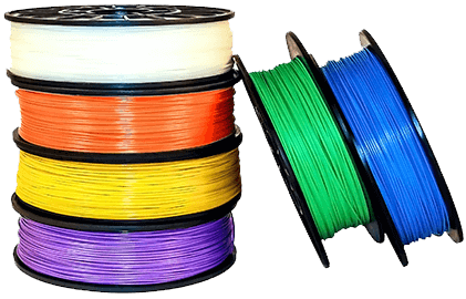 Your 3D Filament Source in Canada!
