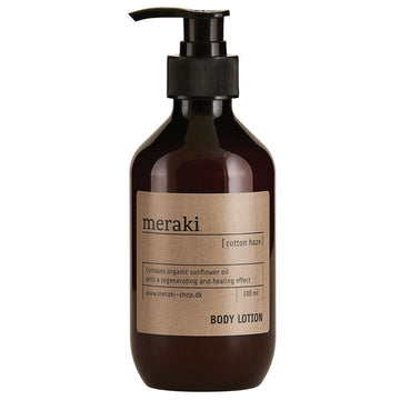 Meraki Cotton Haze Body Lotion 300 ml