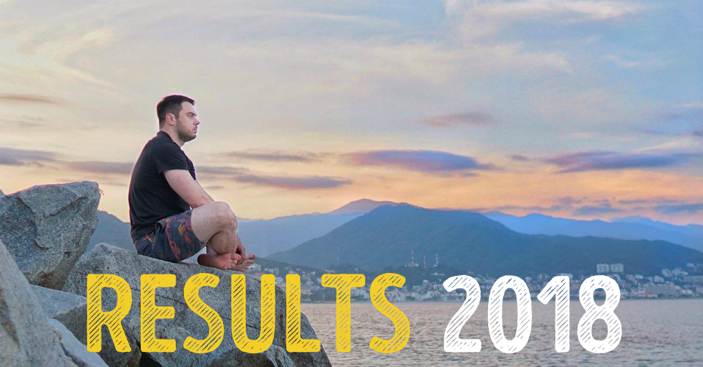 2018 RESULTS