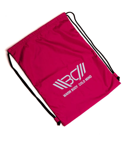 Gym Sackpack (New logo limited edition)