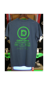 DAY * OFF_divisions Tee