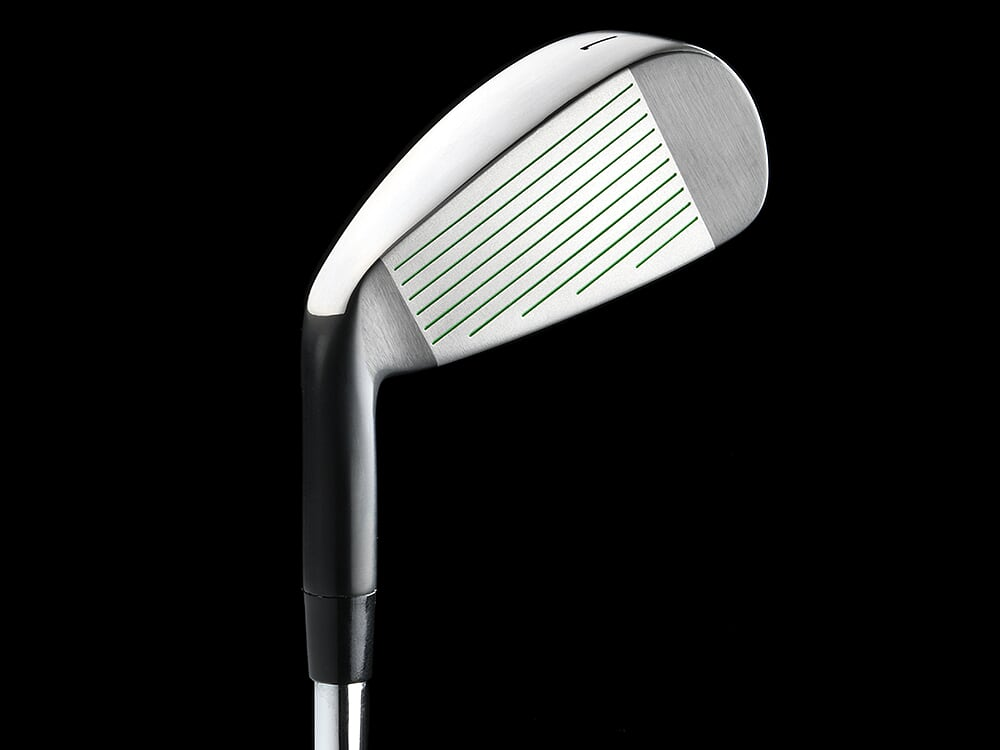 New! BombTech Golf 3.0 One Iron