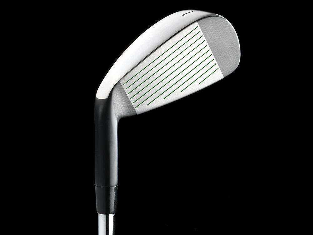 Pre-Owned BombTech Golf 3.0 One Iron