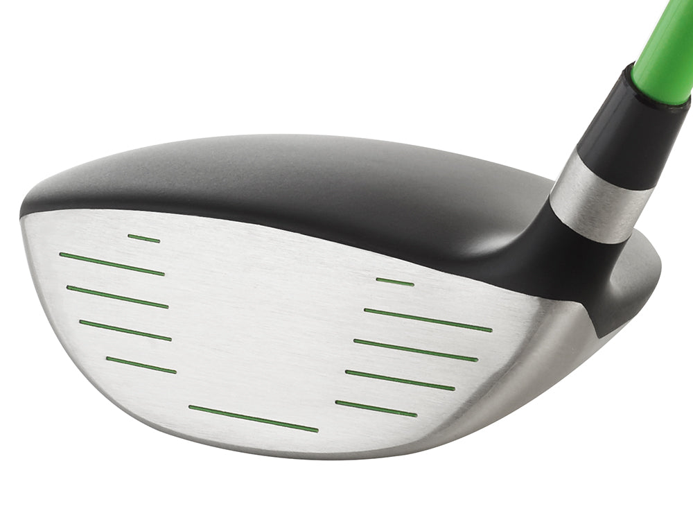 Pre-Owned BombTech 3 Wood