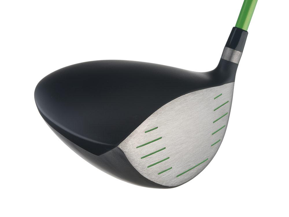 Pre-Owned BombTech Driver