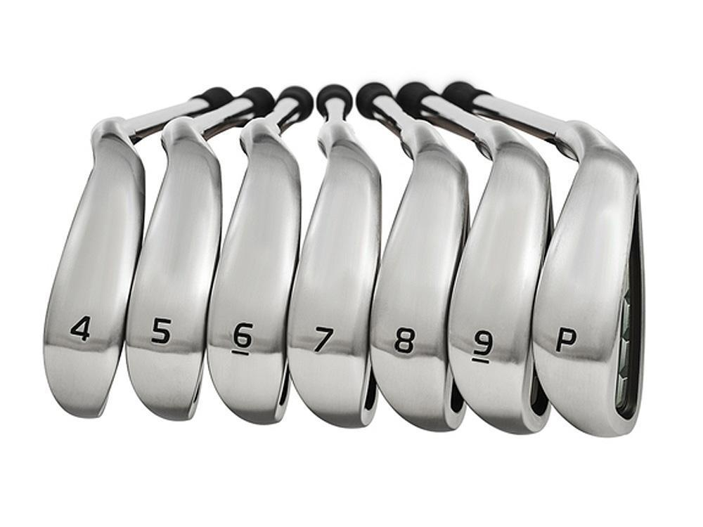 Pre-Owned BombTech Golf Iron Set