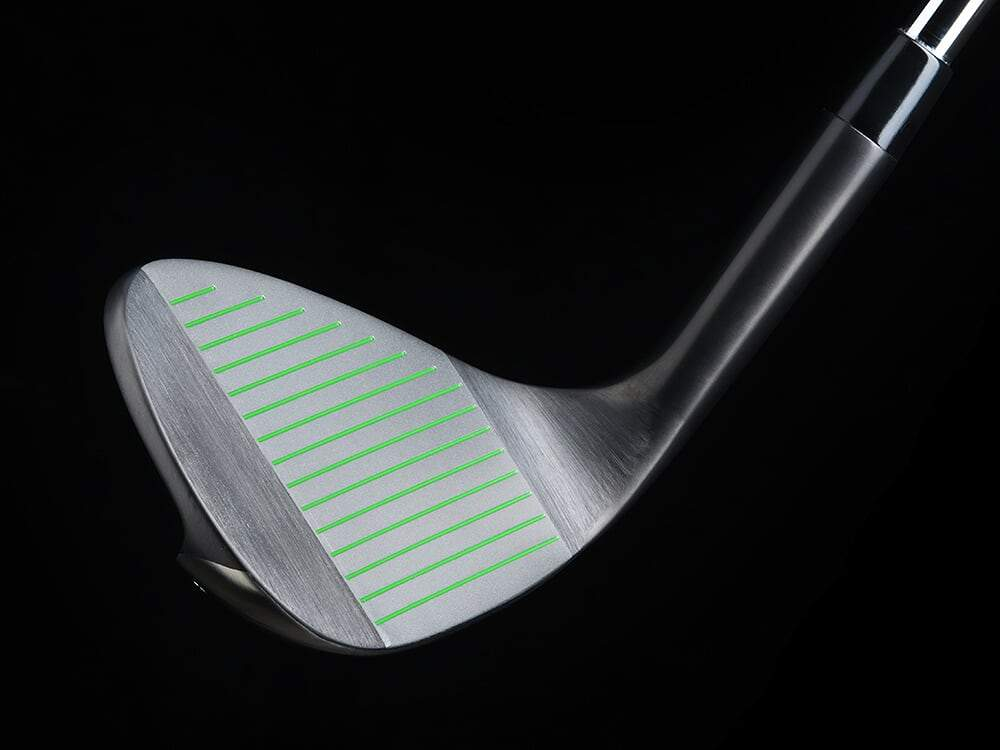 Pre-Owned BombTech Golf 66 Degree Lob Wedge
