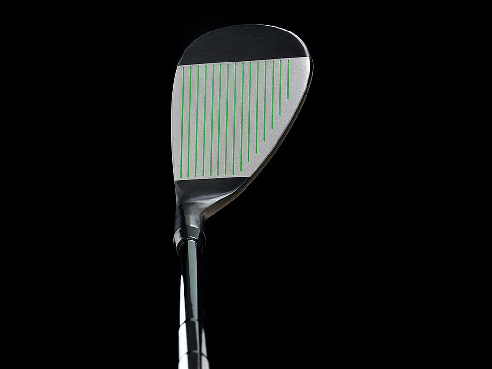 New! Limited Edition BombTech 72 Degree Wedge
